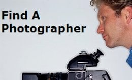 Find Escort Photographers