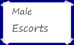 Male Escorts Pages