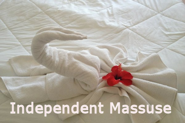 Independent Adult Massage Services